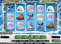 Icy-Wonders